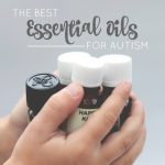 Best Essential Oils for Kids with ASD