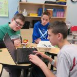 Building Social Skills with LEGO