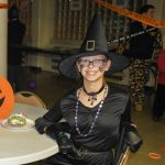 Halloween Celebrations Include Costumes, Competitions and (of course) Candy