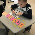 Creative Lessons Make Math Easy
