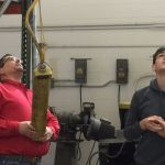 Local Company Gives LGS Students VIP Tour