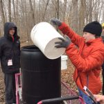 Learning the Sap-to-Syrup Process