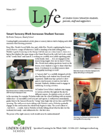 Life Newsletter Winter 2017