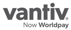 Vantiv, now Worldpay logo